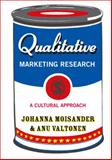 Qualitative Marketing Research 9781412903813