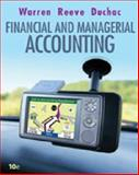 Financial and Managerial Accounting 10th Edition