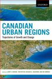Canadian Urban Regions 9780195433821