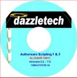 Authorware Scripting Pts. 1 & 2 9780972573825