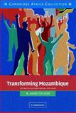 Transforming Mozambique African Edition 9780521533829