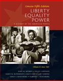 Liberty, Equality, Power 9780495903833