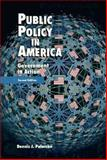 Public Policy in America 2nd Edition