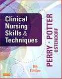 Clinical Nursing Skills and Techniques 8th Edition