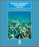 Biological Oceanography 2nd Edition