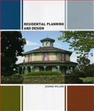 Residential Planning and Design 9781563673849