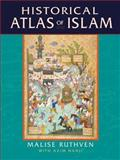Historical Atlas of Islam 0th Edition