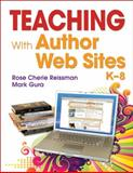 Teaching with Author Web Sites, K-8 9781412973861