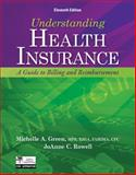 Understanding Health Insurance (Book Only) 11th Edition