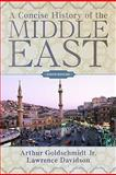 A Concise History of the Middle East 9th Edition