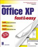 Microsoft Office XP 9780761533887