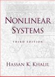 Nonlinear Systems 9780130673893