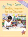 Reading Inventory for the Classroom 9780130423894