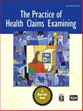 The Practice of Health Claims Examining 9780132193894