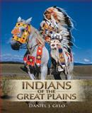 Indians of the Great Plains 1st Edition