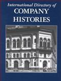 International Directory of Company Histories 9781558623903