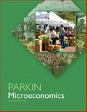Microeconomics Plus NEW MyEconLab with Pearson EText --- Access Card Package 11th Edition