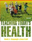 Teaching Today's Health 9780321793911