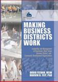 Making Business Districts Work 9780789023919