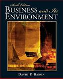 Business and Its Environment 6th Edition