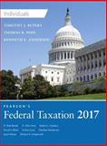 Pearson's Federal Taxation 2017 Individuals Plus MyAccountingLab with Pearson EText -- Access Card Package 30th Edition