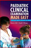 Paediatric Clinical Examination Made Easy 5th Edition