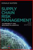 Supply Chain Risk Management 2nd Edition