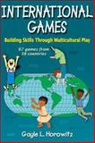 International Games 1st Edition