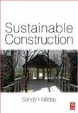 Sustainable Construction 9780750663946