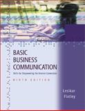 Basic Business Communication 9780072493948