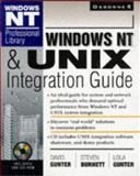 Windows NT and UNIX Integration Guide 9780078823954