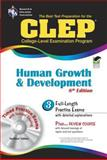 CLEP Human Growth and Development 9780738603964