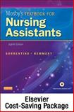 Mosby's Textbook for Nursing Assistants (Soft Cover Version) - Text and Mosby's Nursing Assistant Video Skills - Student Version DVD 4. 0 Package 8th Edition