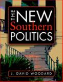 The New Southern Politics 9781588263971