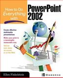 How to Do Everything with PowerPoint? 9780072223972