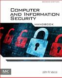Computer and Information Security Handbook 2nd Edition