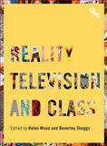 Reality Television and Class 9781844573981