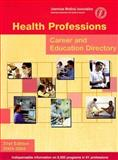 Health Professions Career and Education Directory 2003-2004 9781579473990