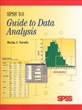 SPSS 9.0 Guide to Data Analysis 9780130203991