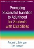 Promoting Successful Transition to Adulthood for Students with Disabilities 1st Edition