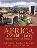 Africa in World History 3rd Edition