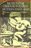 Fictions of Disease in Early Modern England 9780333963999
