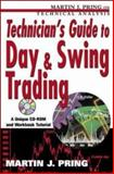 Technician's Guide to Day and Swing Trading 9780071384001