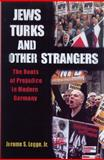 Jews, Turks, and Other Strangers 9780299184001