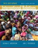 International Relations 2012-2013 6th Edition