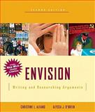 Envision 2nd Edition