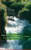 Methods and Reagents for Green Chemistry 9780471754008