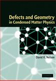 Defects and Geometry in Condensed Matter Physics 9780521004008
