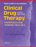 Clinical Drug Therapy 9780781724012