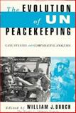 The Evolution of un Peacekeeping 9780312104016